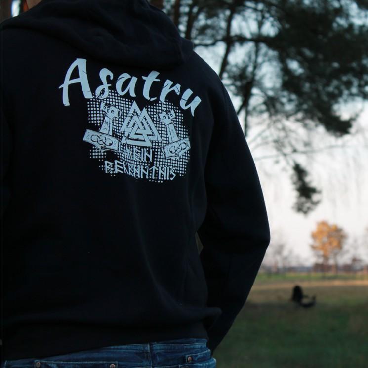 Asatru Jacke