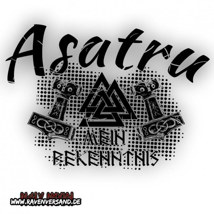 Asatru Motiv