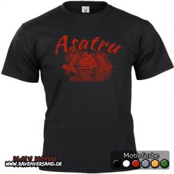 Asatru T-shirt
