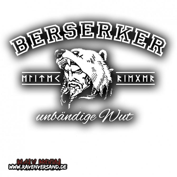 Berserker Motiv