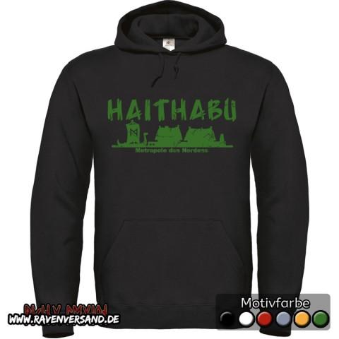 Haithabu Kapuzenpullover