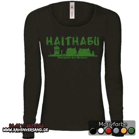 Haithabu Pullover Frauen