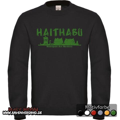 Haithabu Pullover Männer