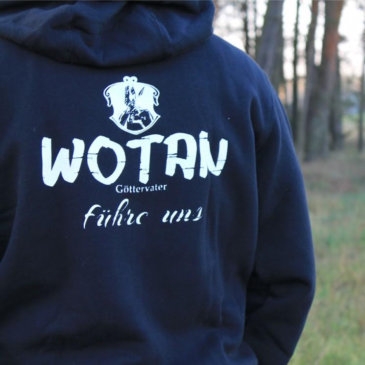 Jacke Wotan