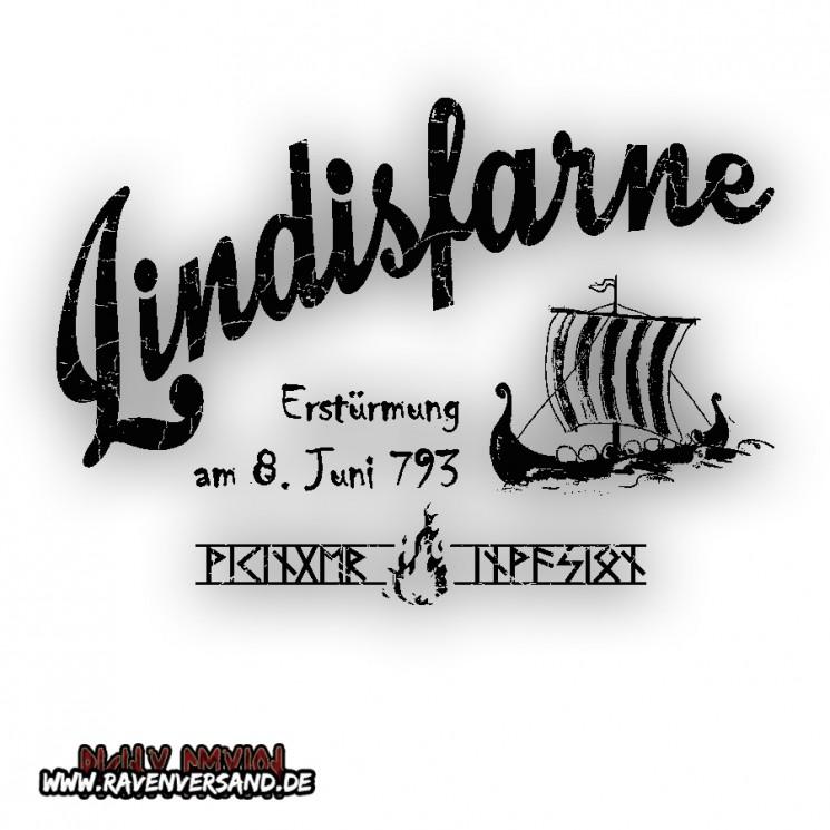 Lindisfarne Motiv