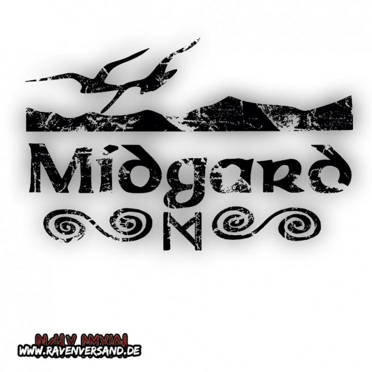 Midgard Motiv
