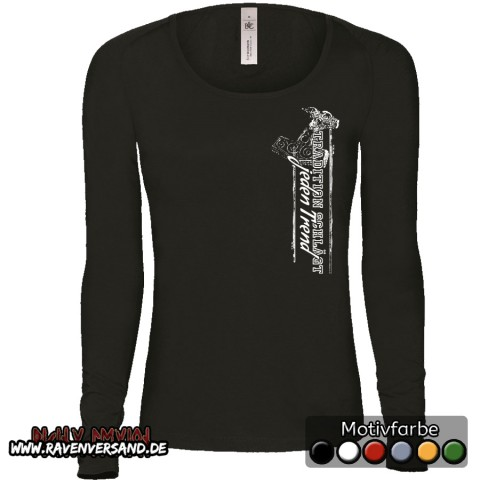 Tradition Pullover Frauen