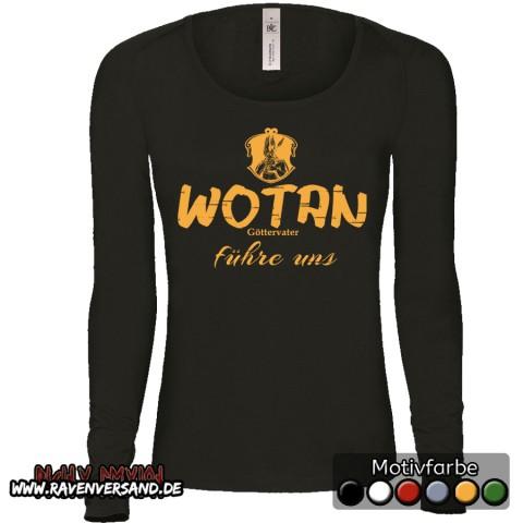 Wotan Pullover Frauen