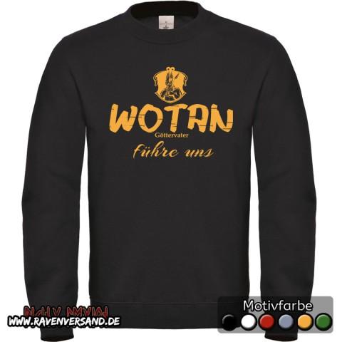 Wotan Pullover Männer