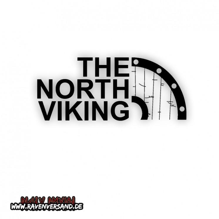 the north viking Motiv