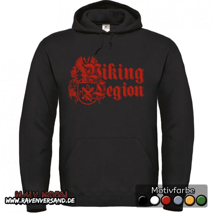 Viking Legion Kapuzenpullover