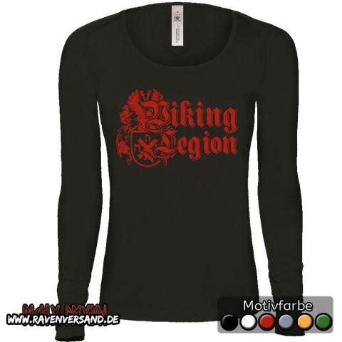 Viking Legion Pullover Frauen