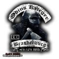 Odins Krieger Motiv
