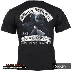 Odins Krieger T-shirt