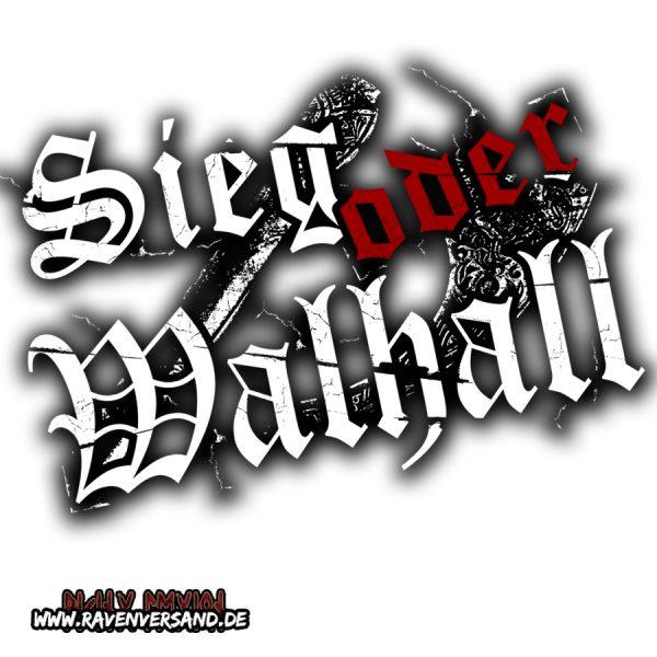 Sieg oder Walhall 2 Motiv